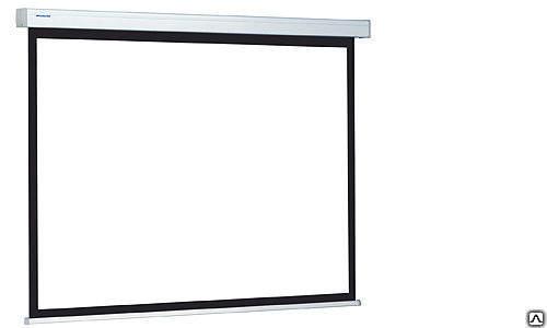Проекционный экран Projecta ProScreen (10200021) 220х220 см