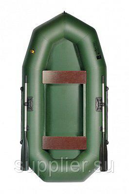 Лодка Таймень А 260