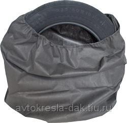 Чехлы для хранения и транспортировки автомобильных колес (комплект 4 чехла)