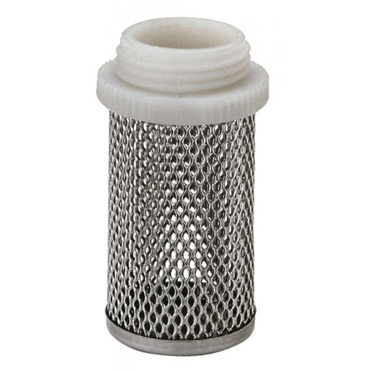 Фильтр сетка для обратного клапана EUROPA, YORK, BLOCK, ROMA D2