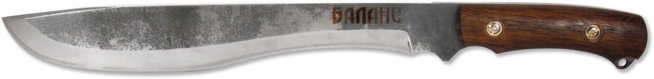 Мачете кованая сталь БАЛАНС (6633)к