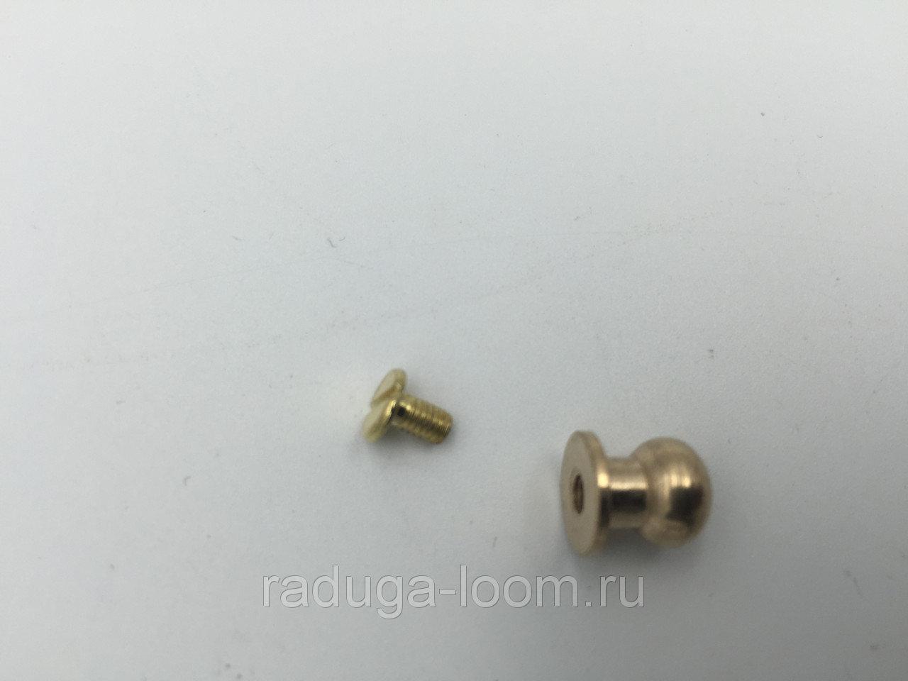 Кобурные кнопки 8 мм