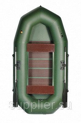 Лодка Таймень А 260 РС (Реечная слань)