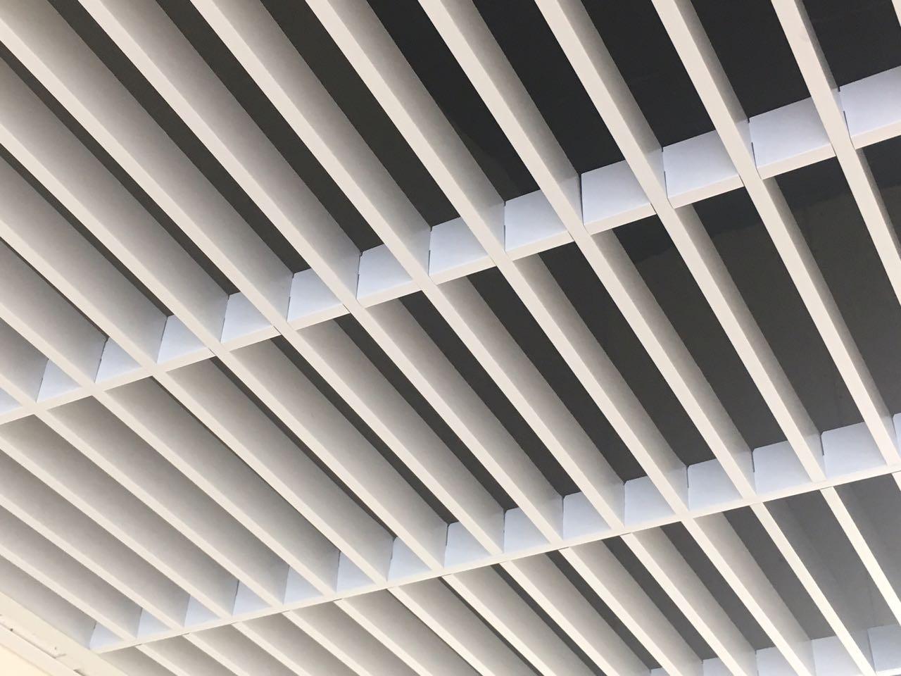 """Потолок подвесной:""""грильято"""" сl-15"""