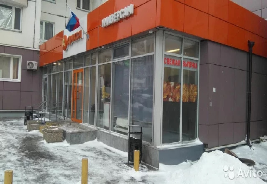 Готовый бизнес, магазин выпечки в магазине «Дикси»
