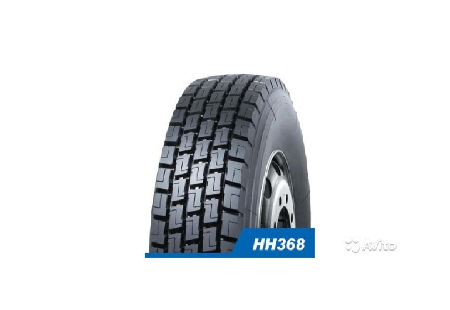 Автошина hifly 295/80R22.5 HH368 TL PR18 152/148 M