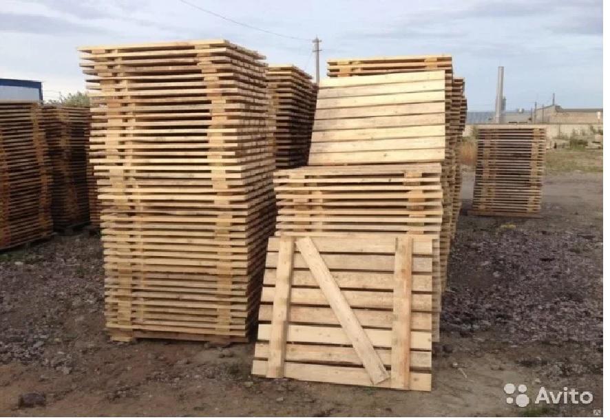 Настил для строительных лесов
