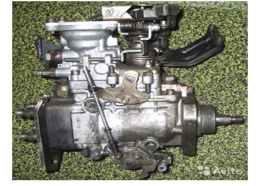 К Фольксваген 1.9TD (AAZ, 1Z) тнвд топливный насос