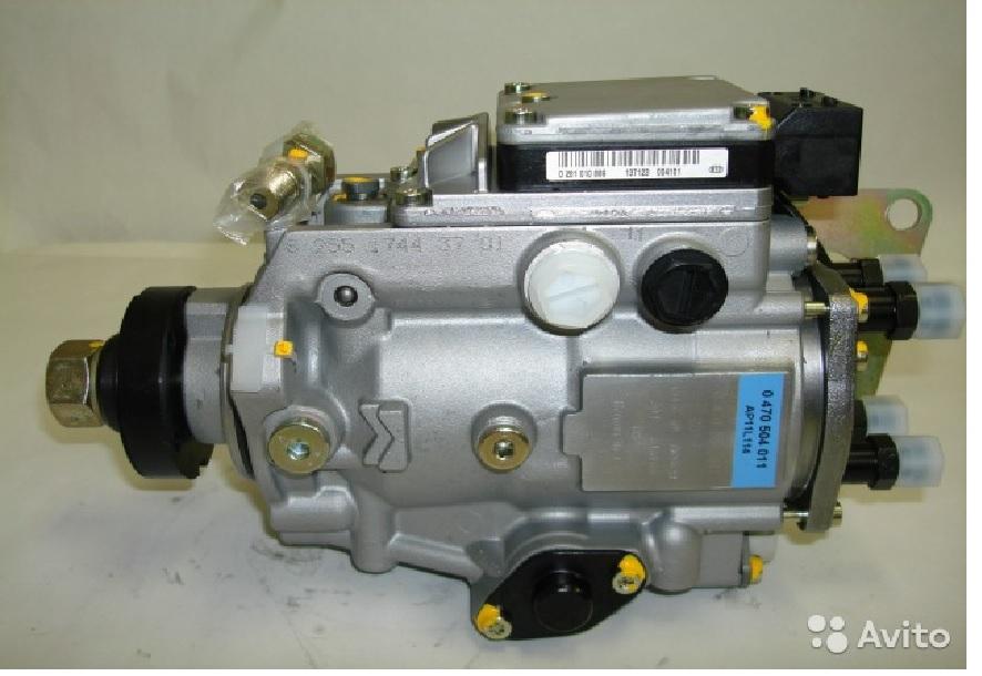К Опель 2.0, 2.2 TD тнвд, топливный насос 1996-06