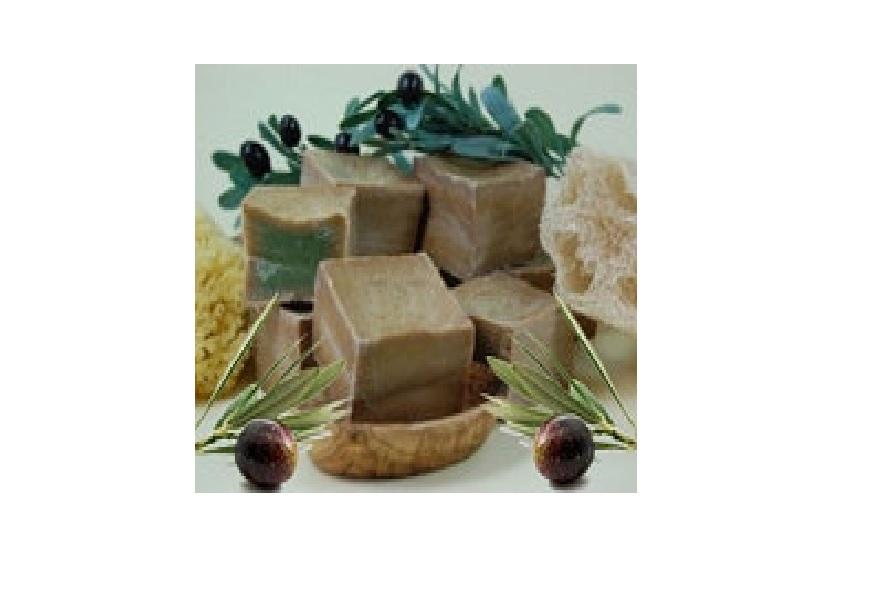 САБУН - натуральное оливковое мыло