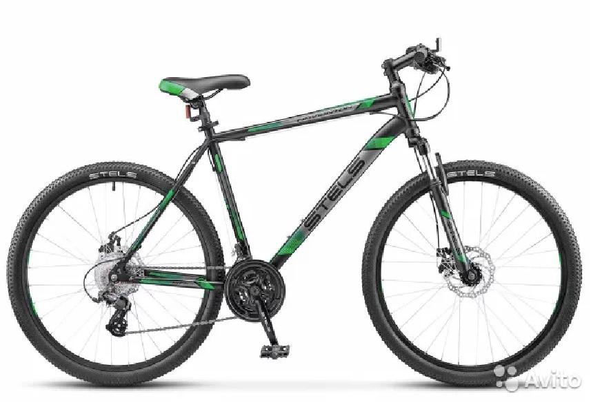 Велосипед Stels со склада