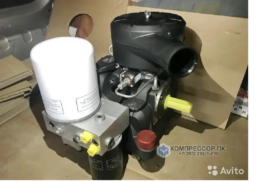 Винтовой блок Rotorcomp EVO3NK-V013