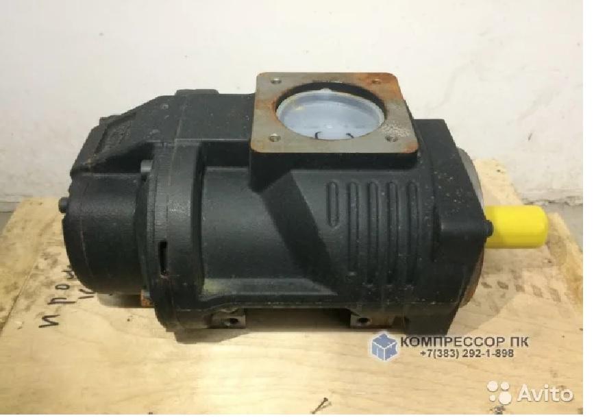 Винтовой блок Rotorcomp EVO6