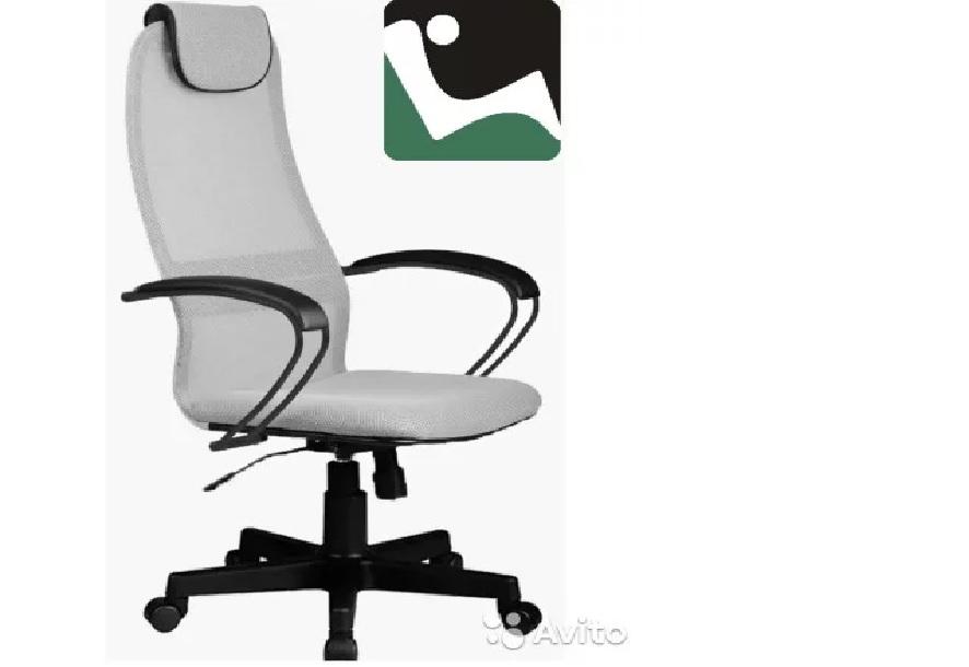 Офисное компьютерное кресло Metta BP-8 PL
