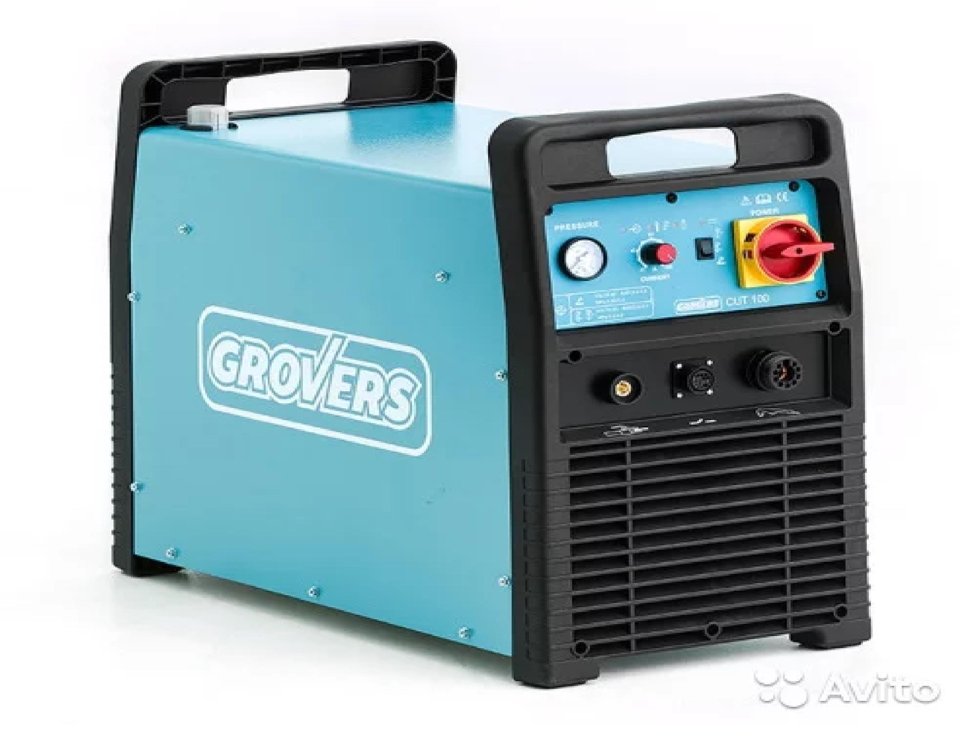 Инвертор для плазменной резки grovers CUT 100
