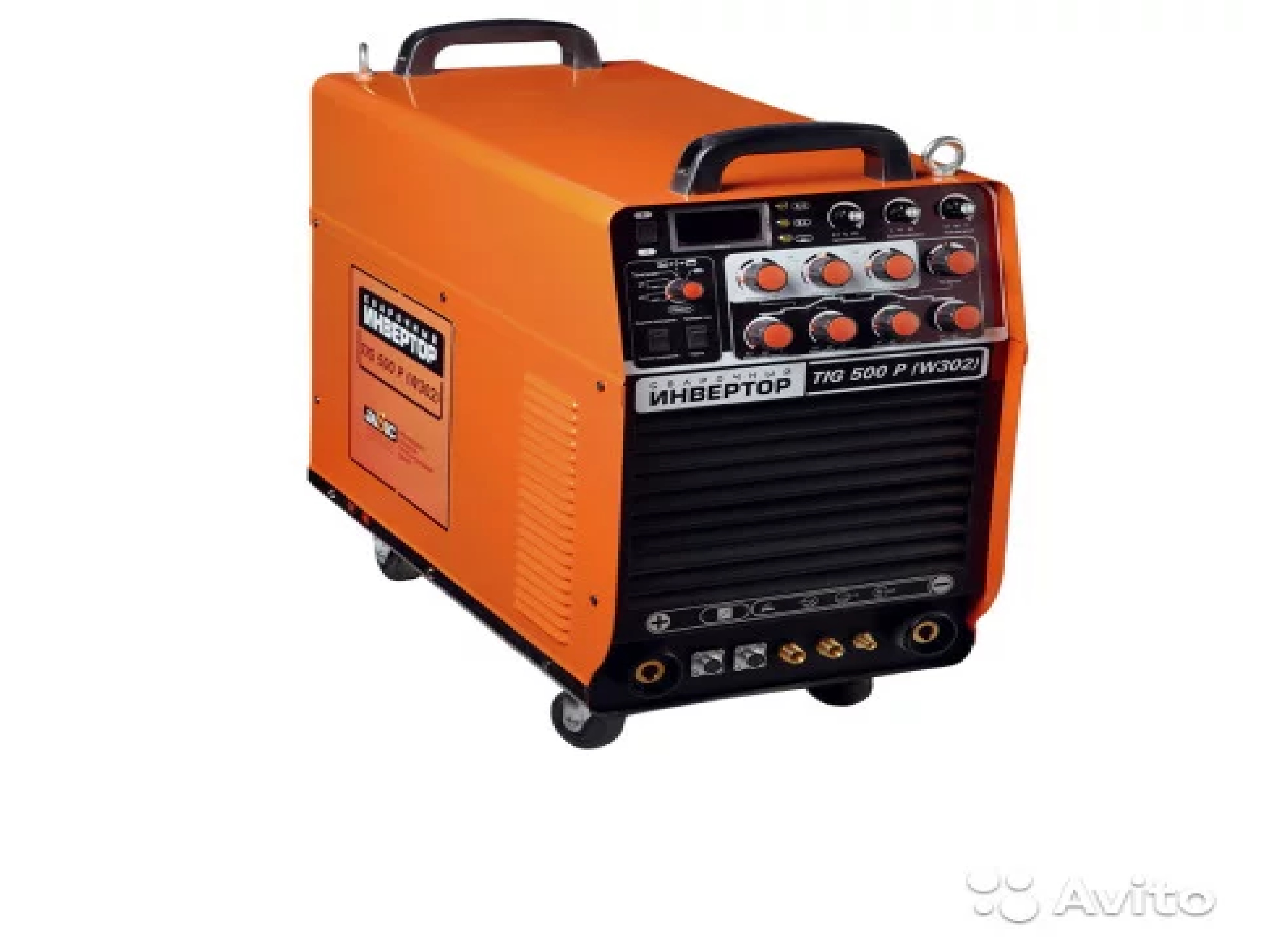 Сварочный аппарат Сварог TIG 500 P (W302)