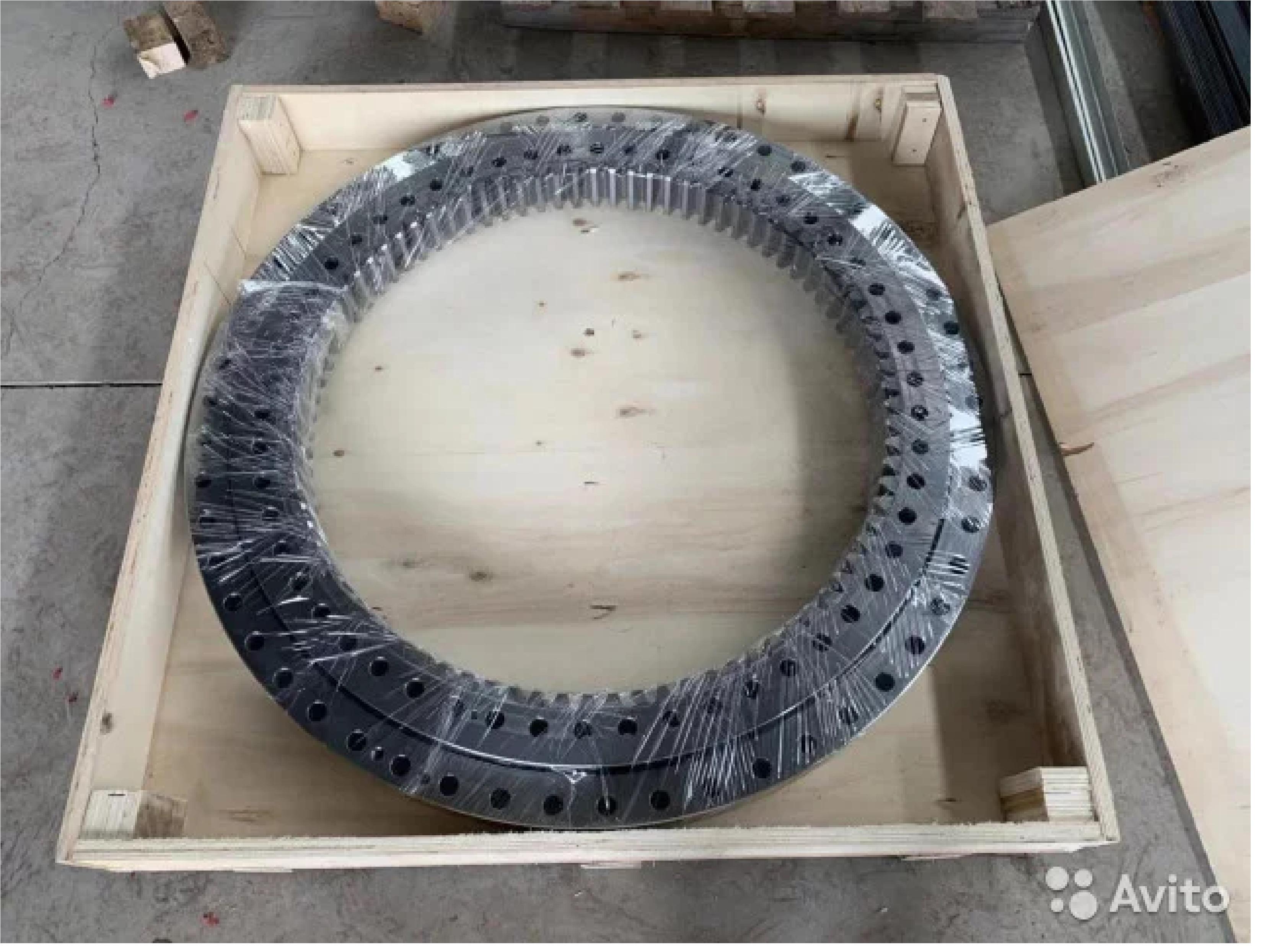 Опу для автобетононасоса KCP40RX170