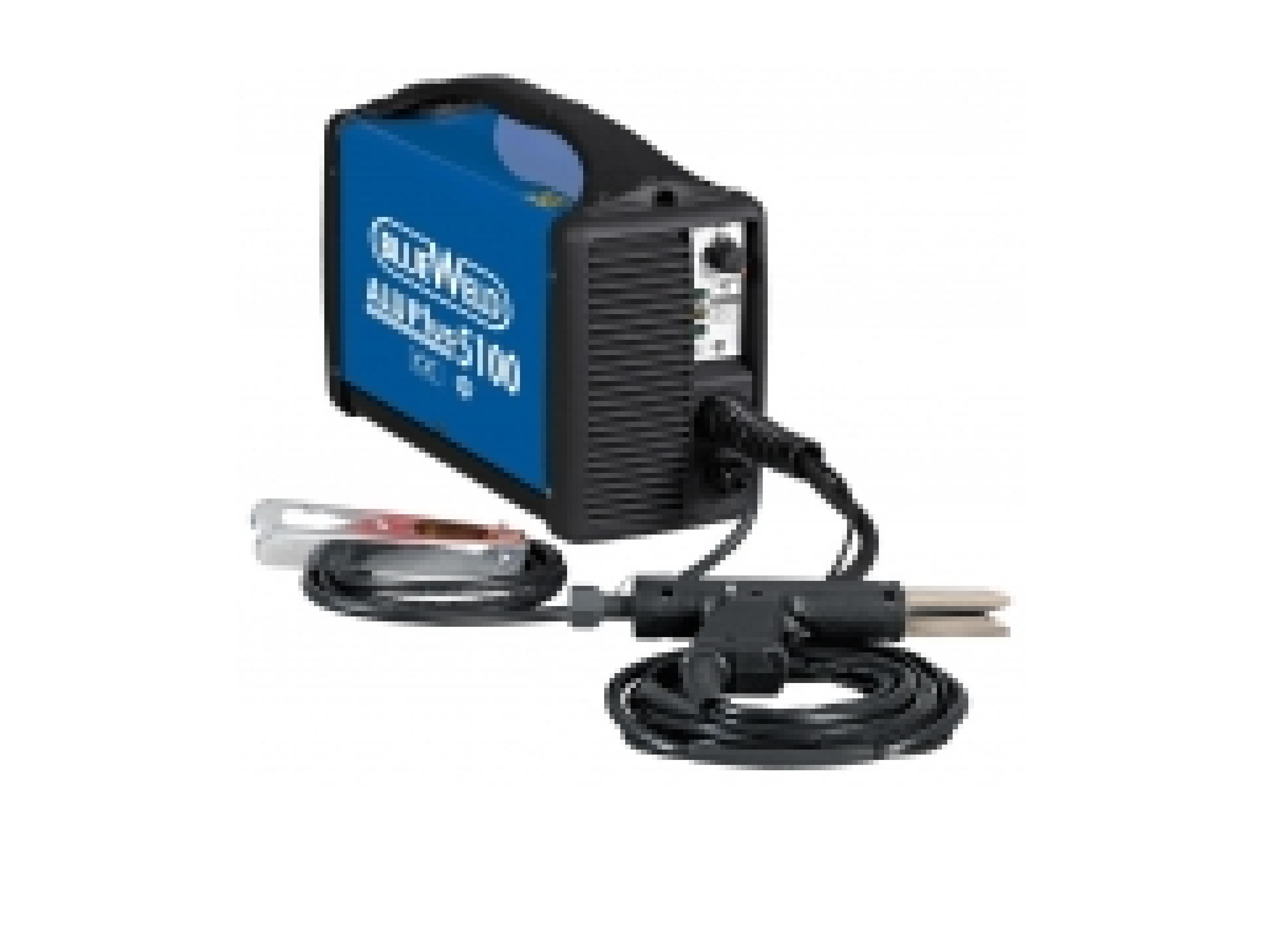 Аппарат контактной сварки BlueWeld Aluplus 5100