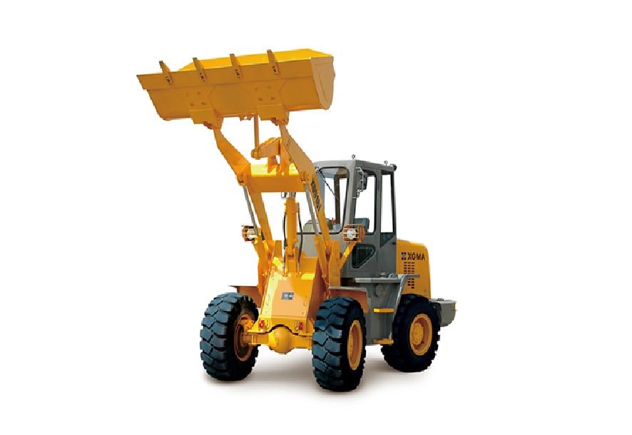 Фронтальные погрузчики XGMA 1600-1800 кг