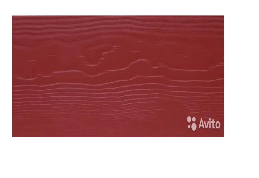 Фиброцементный сайдинг Кедрал (cedral wood) С61