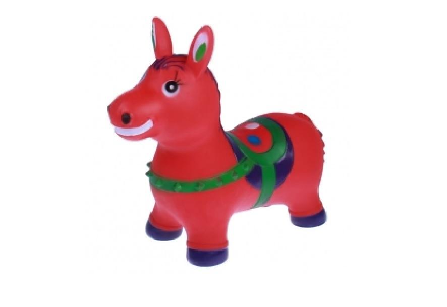 """Попрыгун """"Лошадь"""", h=51 см, 1300 гр, цвета микс"""