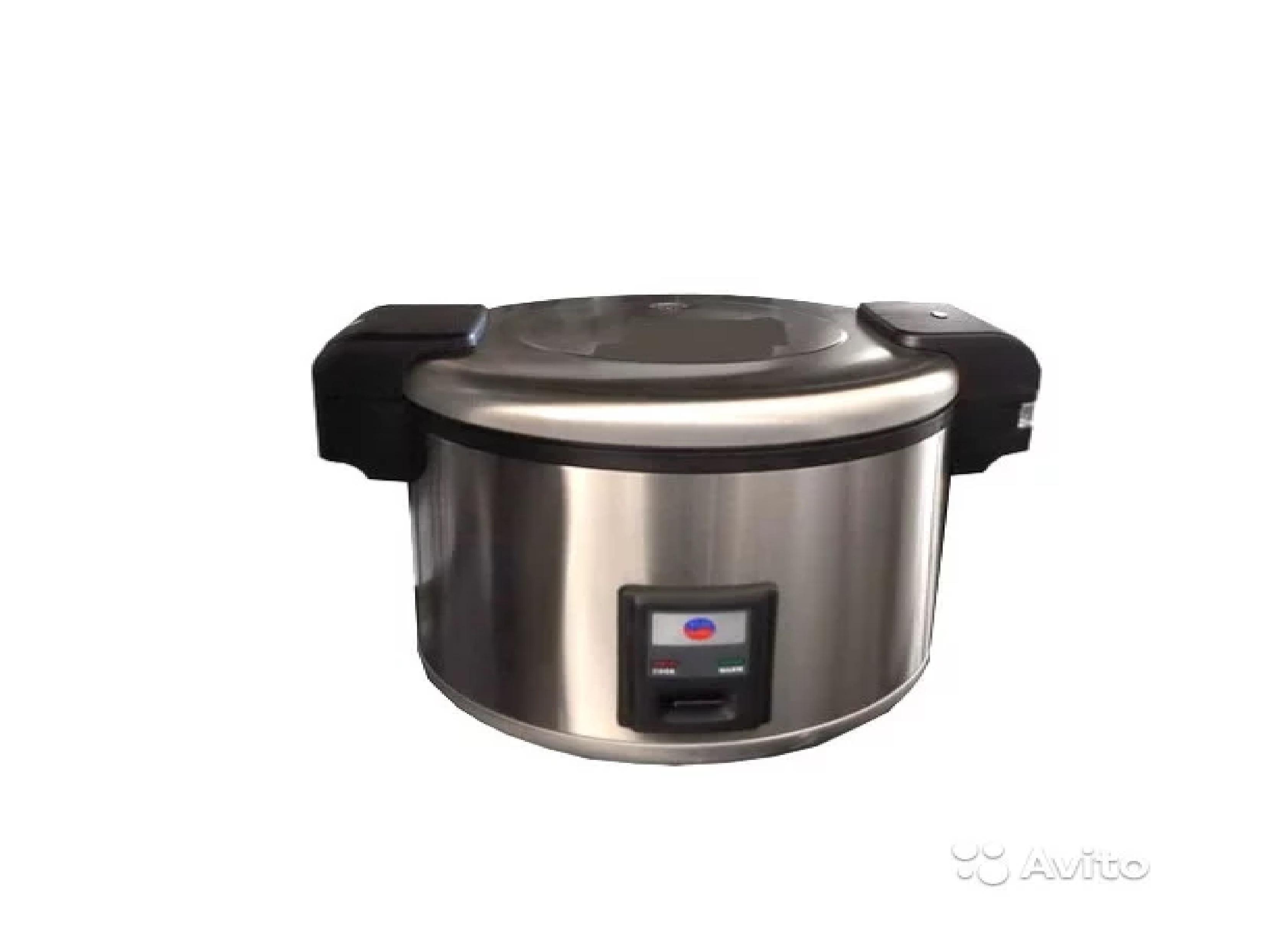 Рисоварка 5,5 литра