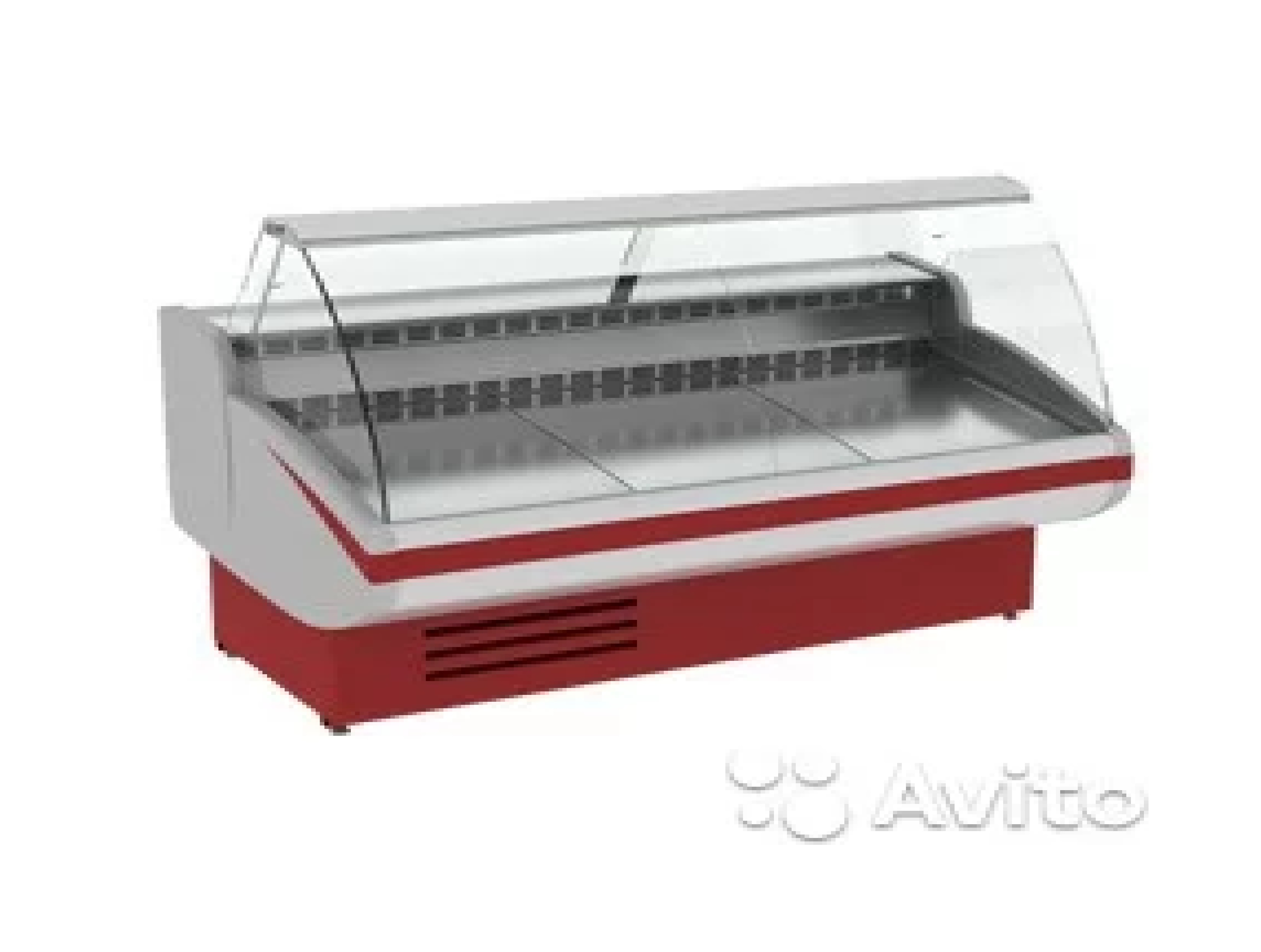 Витрины холодильныеGamma 1200 до -12С