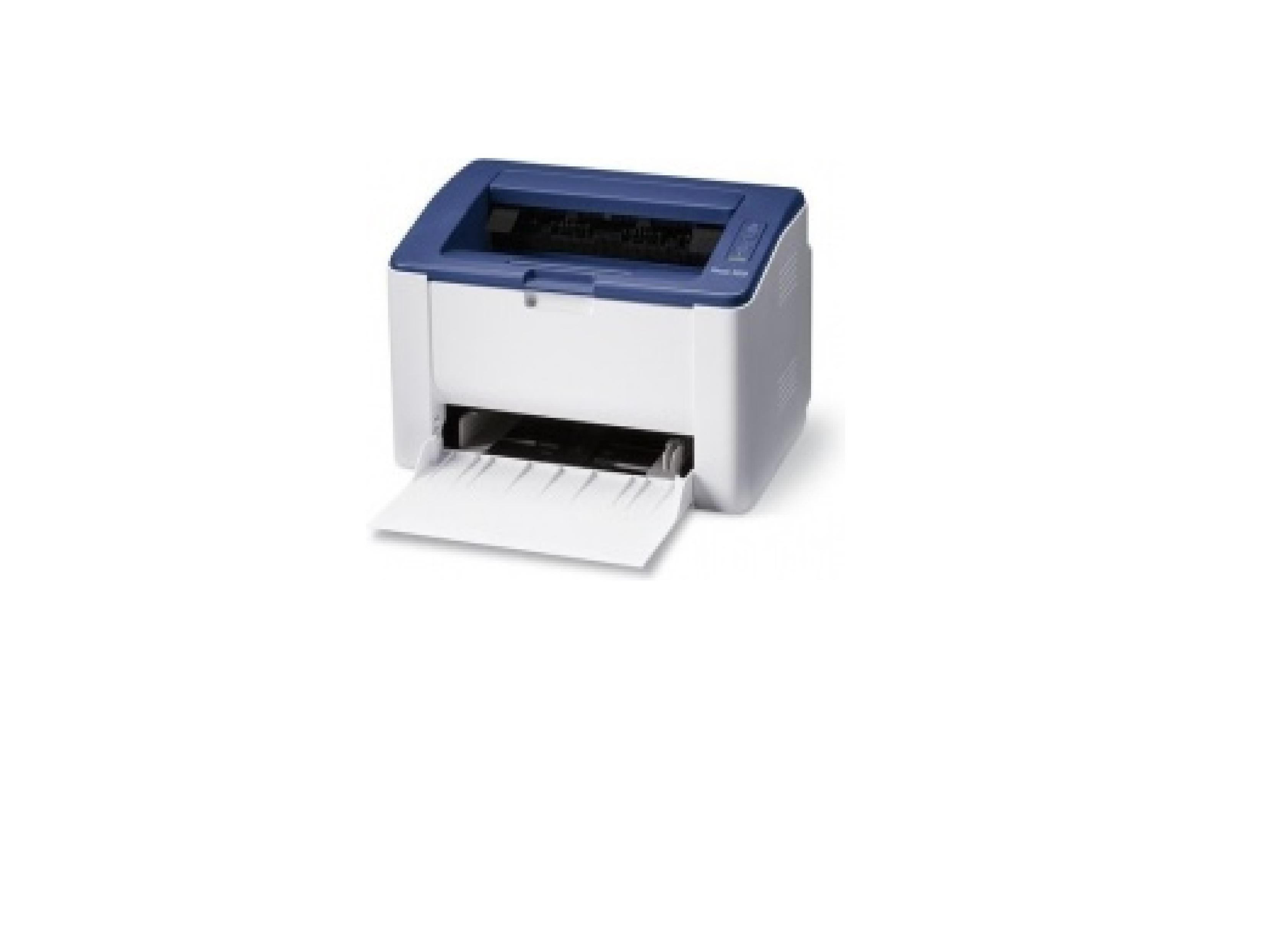 Принтер светодиодный монохромный Xerox Phaser 3020 BI (A4)