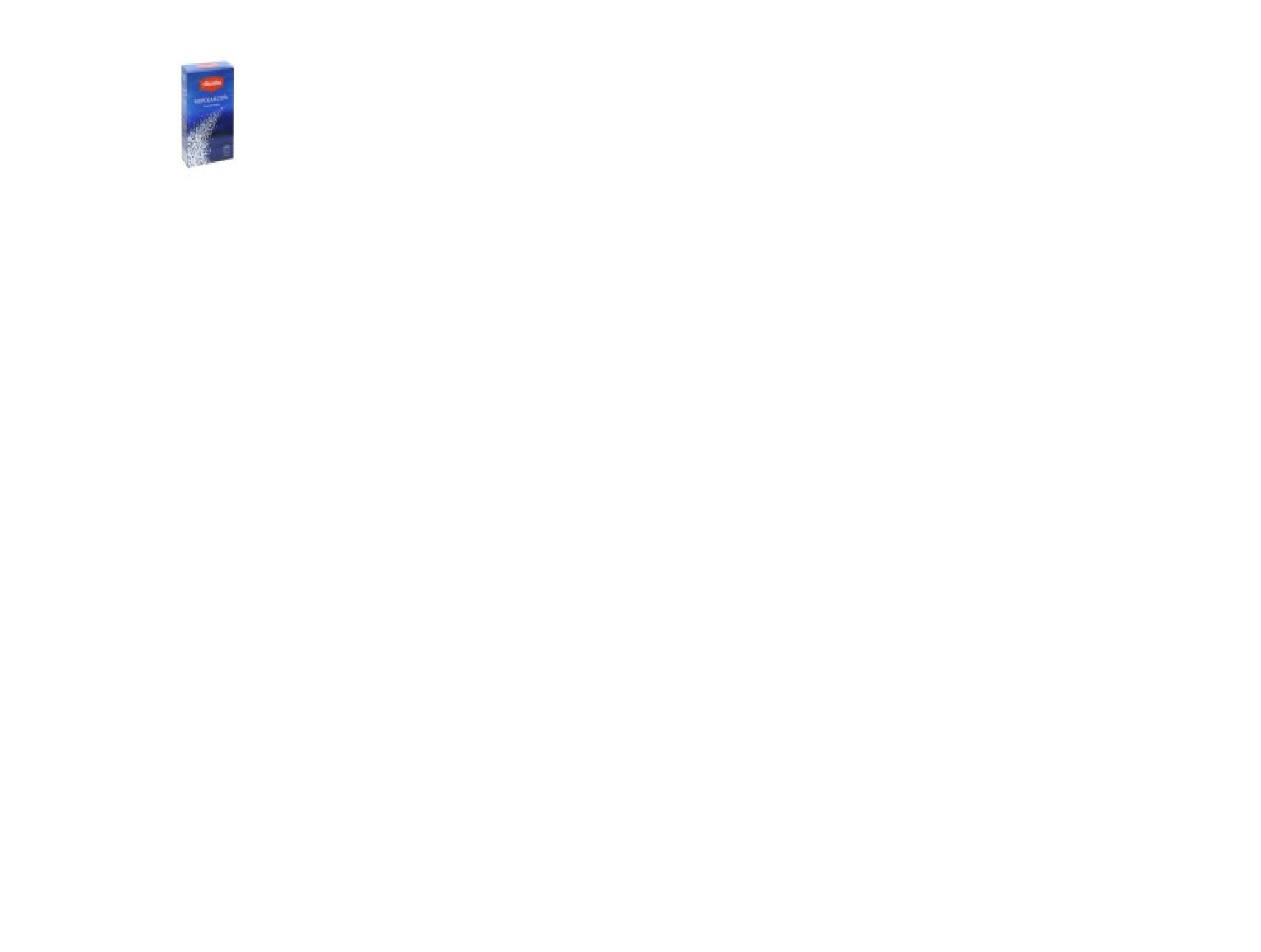 """СОЛЬ МОРСКАЯ """"АТЛАНТИКА""""™ МЕЛКОГО ПОМОЛА В КАРТОННОЙ ПАЧКЕ ВЕСОМ 1 КГ"""