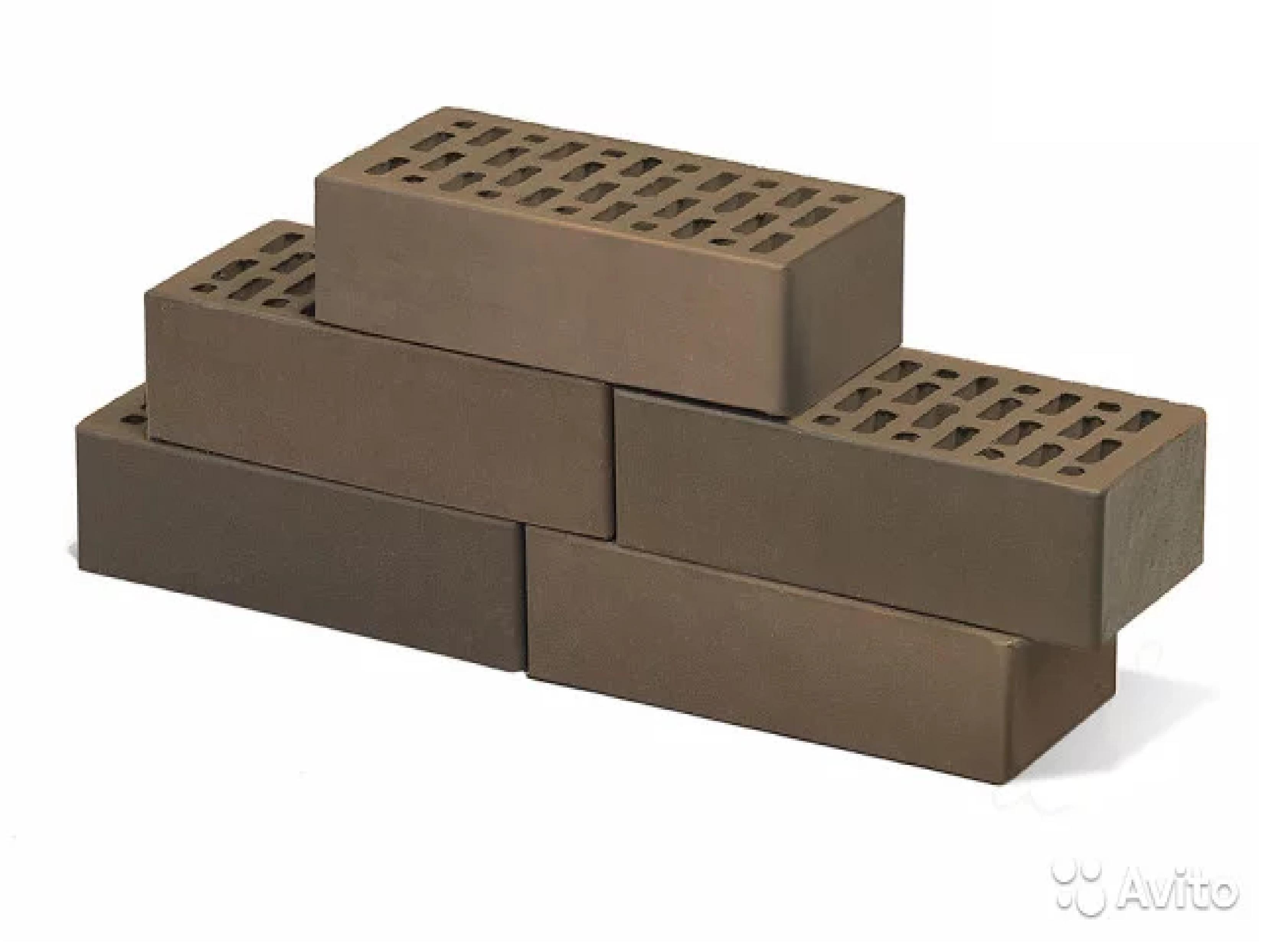 Кирпич, газобетонные блоки