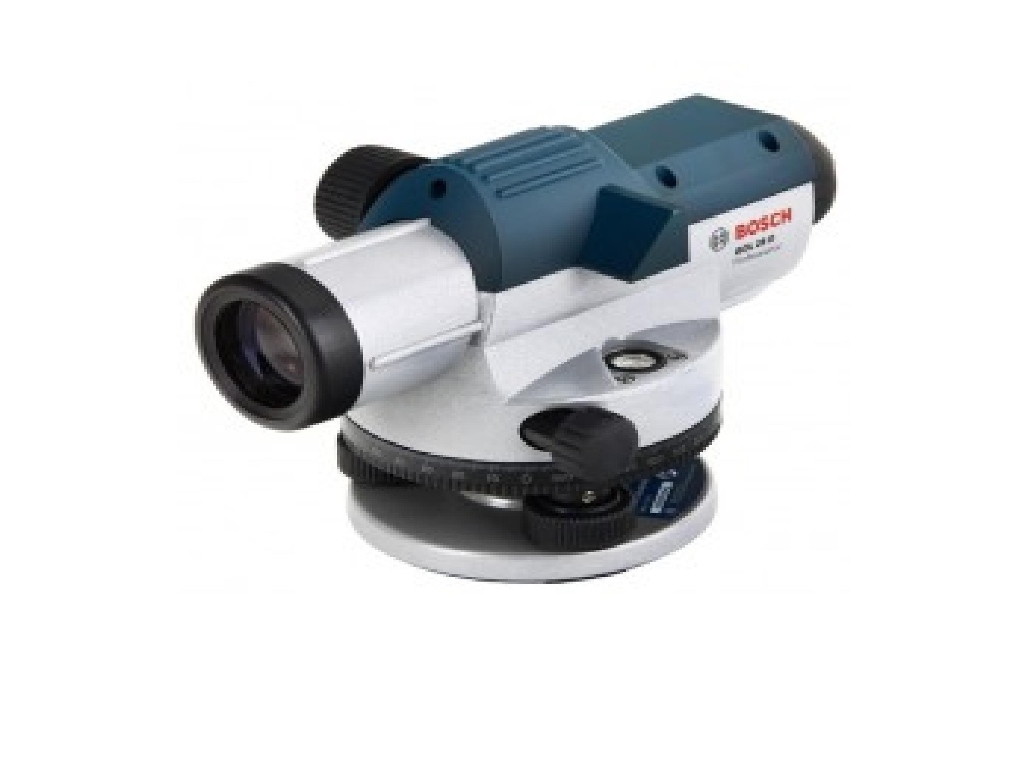Нивелир Bosch GOL 26 D | 0601068000