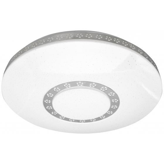 Декоративный настенно-потолочный светодиодный светильник
