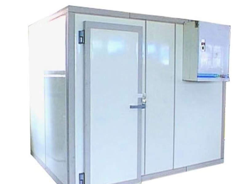 Холодильная камера 10.86м3 ппу100 новая