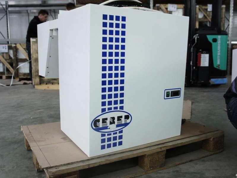 Моноблок среднетемпературный -5/5 Север MGM 103 S