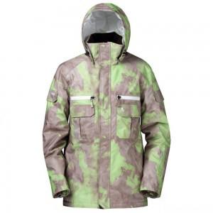 Куртка мужская VIRUS MIST серая