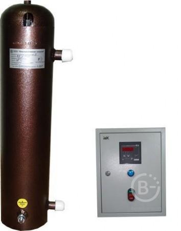Индукционный котел отопление электрический ИКВ,
