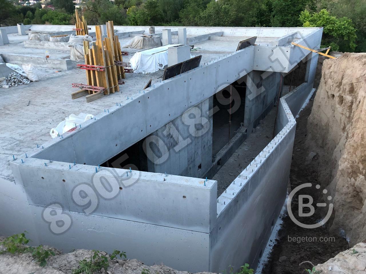 Мастика для гидроизоляции бетона ( жидкая кровля , жидкая резина для кровли ) ЛКМ СССР