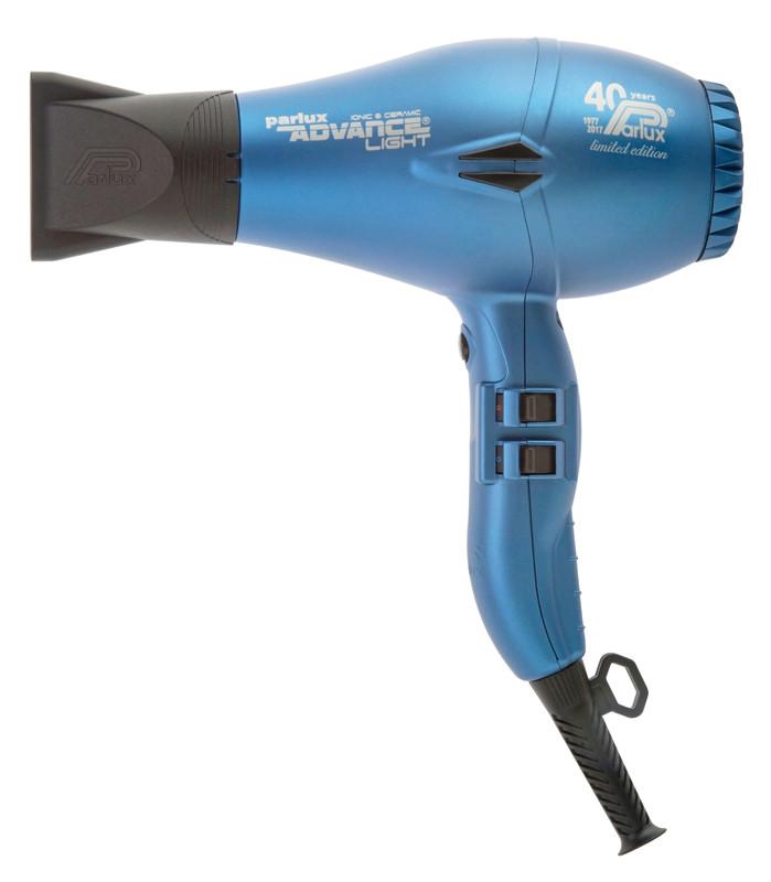 Parlux 0901 Adv matt blue