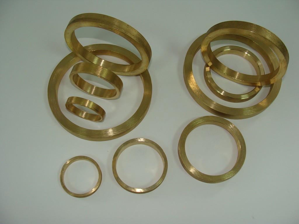 Контактное кольцо MT1 93х77х12