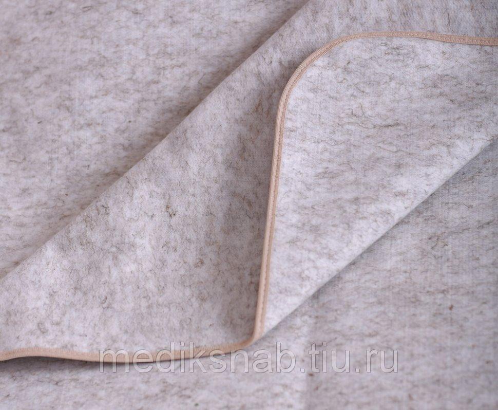 Одеяло лечебное многослойное (ОЛМ) (Размер 110160 см)