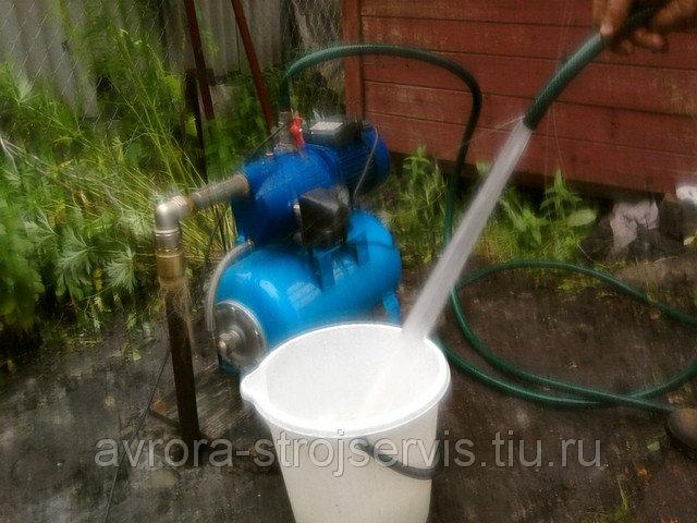 Бурение скважин на воду Воронеж