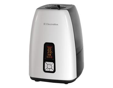 Ультразвуковой увлажнитель воздуха Electrolux EHU 5515D белый