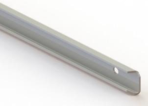 Рейка базовая 660 мм (горизонтрасп)