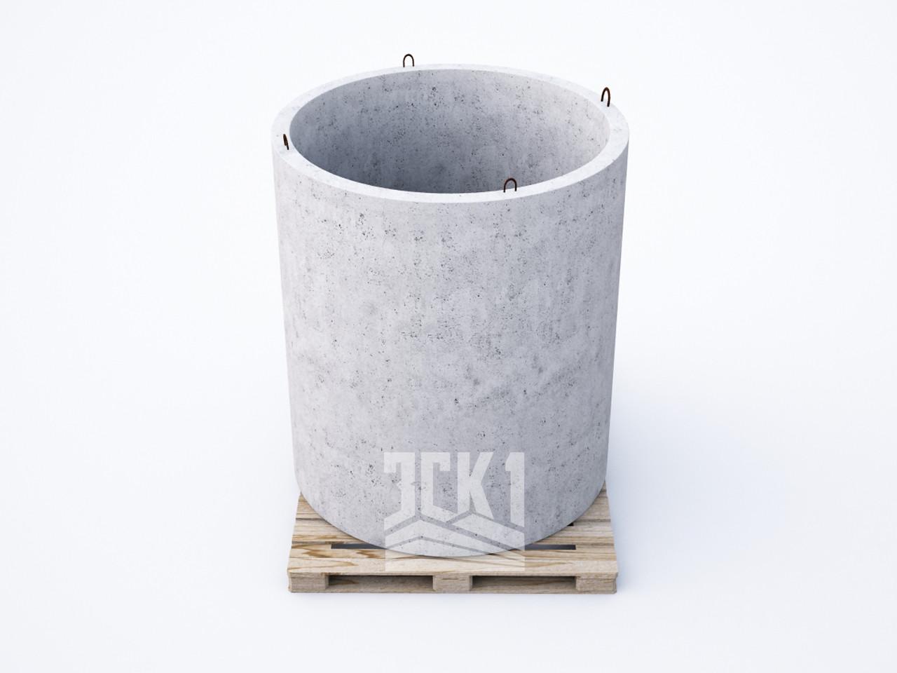 Кольцо стеновое КС2030