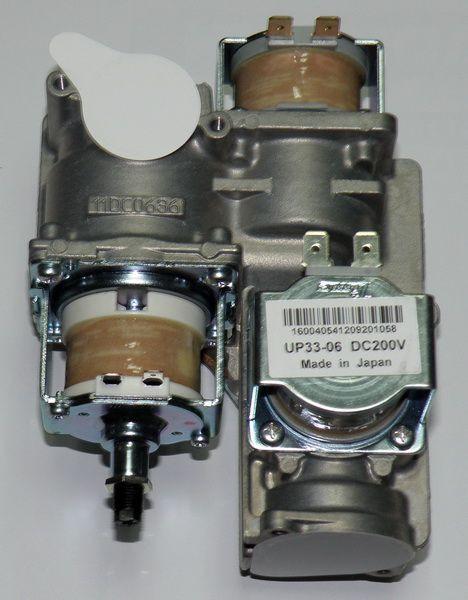 Клапан газовый Navien ACE , Ace Coaxial, ATMO 13 24