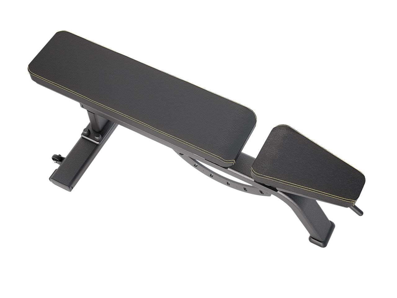 Скамья универсальная, мобильная (Super Bench) E 1039В
