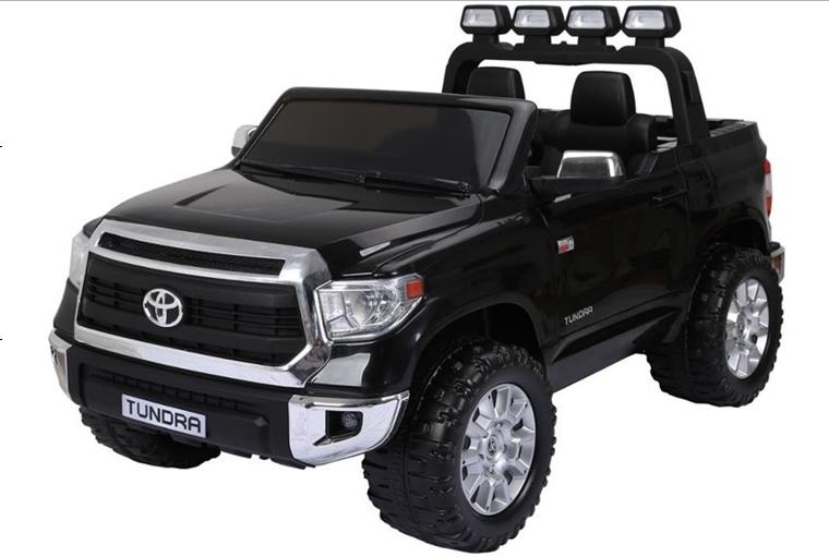 Toyota Tundra Электромобиль детский