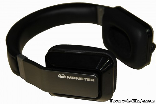 Наушники Monster Beats INSPIRATION Black