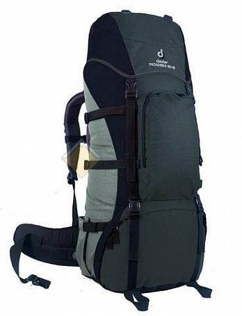 Рюкзак Deuter Patagonia 90+ 15 granite navy