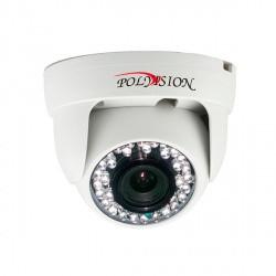Купольная AHD 720p ИК видеокамера H42+NVP2431H PD1 A1 B36 v202